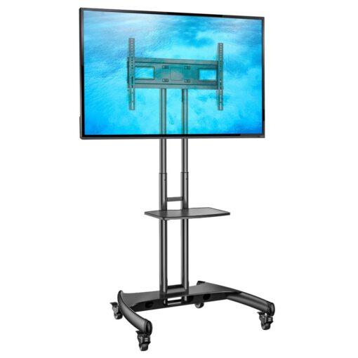 AVA1500B - Mobilnty stojak TV wieszka telewizora