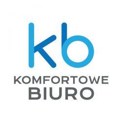 Komfortowe Biuro logo