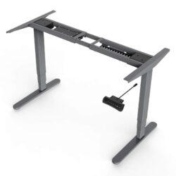 SR20 Stelaż biurka z elektryczną regulacją wysokości