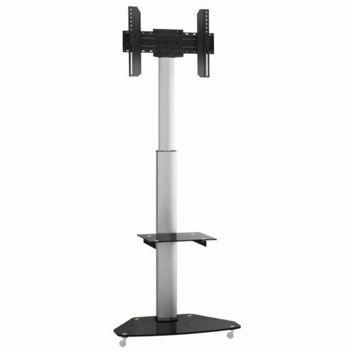 FN01 - aluminiowy stojak TV do telewizorów lcd led