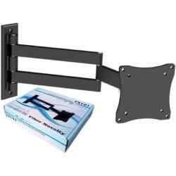 FN101 - obrotowy uchwyt do monitora lub telewizora